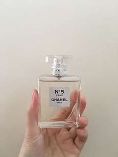 Chanel 香水 No. 5