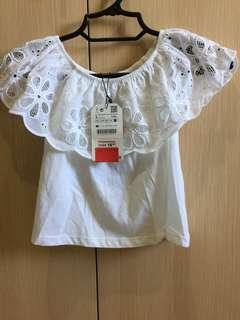 Zara Blouse Size5