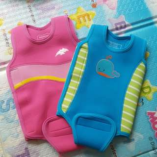 Baby wet suit (Thermal)