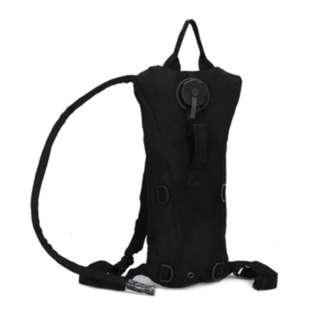 Free Shipping 2.5L Hydro Bag Hydration Pack Water Backpack with Bladder