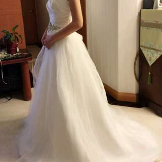 Alfred Angelo 婚紗