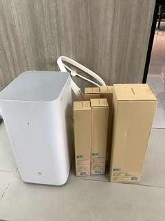 Xiami RO Water Purifiers