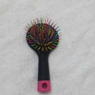 Miniso hairbrush