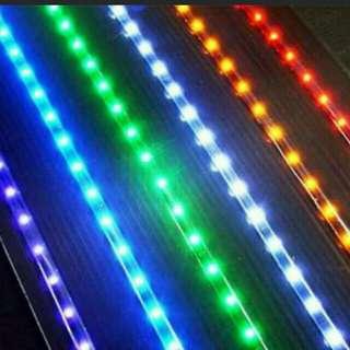 L.E.D. Lights