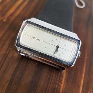 Jovial Vintage Watch