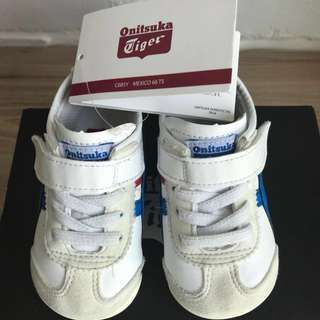 Onitsuka Tiger baby/kids shoes