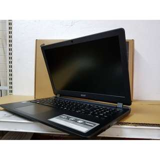 BRAND NEW ACER CORE i3 7TH GEN WITH PHYSICAL STORE PM ME FOR MORE INQUIRIES