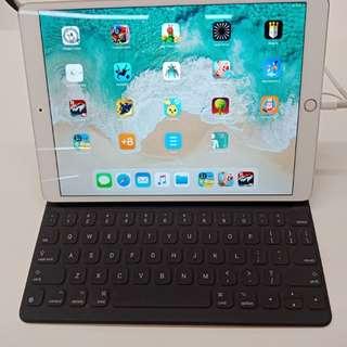 iPad Pro 10,5inci 512GB Wi-fi+Cellular,Bisa Dicicil Tanpa Kartu Kredit