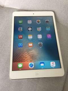 iPad mini 16Gb WiFi version