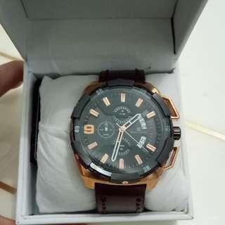 jam tangan baru..di jual eks hadiah