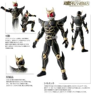 S.H.Figuarts Kamen Rider Kuuga Ultimate