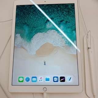 iPad Pro 12,9inci 512GB Wi-fi+Cellular,Bisa Dicicil Tanpa Kartu Kredit