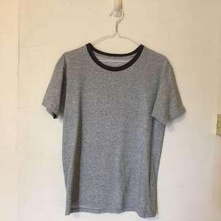 UNIQLO 薄棉短袖T