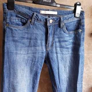 Springfield Denim Jeans