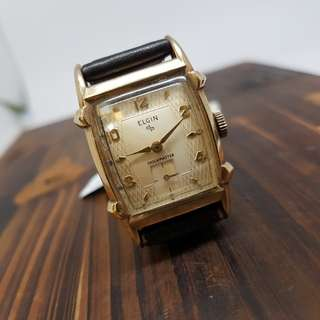 Elgin Automatic Vintage Watch