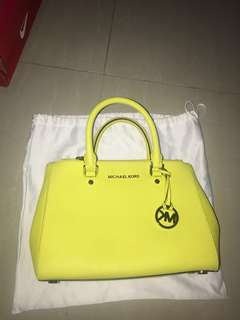 ORIGINAL MICHAEL KORS BAG