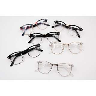 Free Shipping Authentic Sunnies #011 Eyeglass