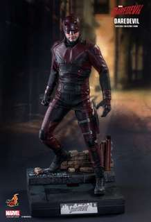 Hottoys hot toys DAREDEVIL 1:6