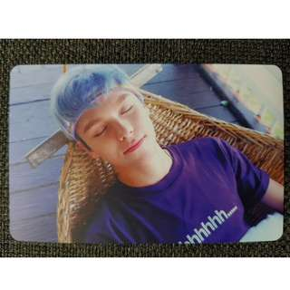 [OFFICIAL] SEVENTEEN VERNON - TEEN, AGE PHOTOCARD