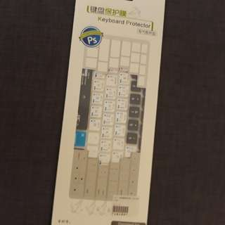 Keyboard protector (Chinese)