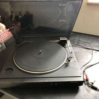 黑膠唱盤Dc12V
