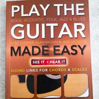 Learn Guitar~