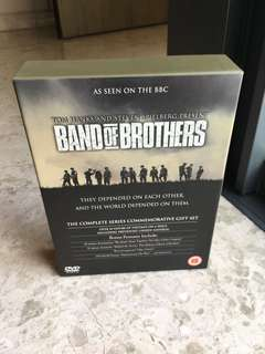 Band of Brothers Set