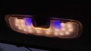 Cabin/Map LED Light (Warm White) 4.8 Watts for Ford Focus MK2