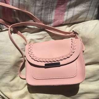 Unica Hija - Sling Bag