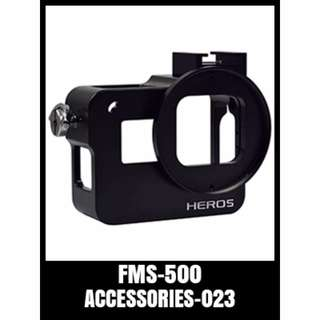 FMS-500 GOPRO Aluminium Housing GoPro Hero