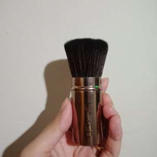 Naked Brush (Not Ori)