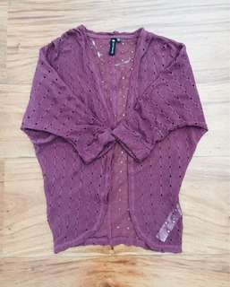 Cotton On Cover Up/ Cardigan