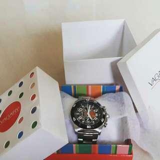 Vagary watch