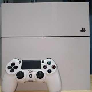 FS: PS4