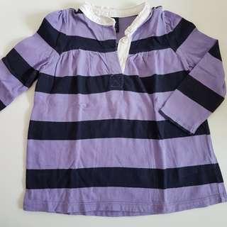 Baby Gap Longsleeves Shirt