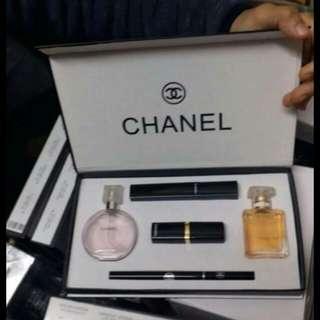 Chanel set