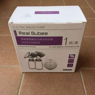 Real Bubee BREAST PUMP