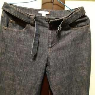 U2牛仔褲
