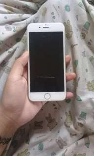 REPRICED!! iPhone 6 16GB Silver