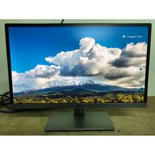 AOC 艾德蒙 I2267Fw 22吋 LCD IPS面板 液晶螢幕 ★中古良品★實體店面★賣家保固★