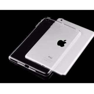 Premium Quality Clear Soft TPU Case Apple iPad Mini 1 2 3