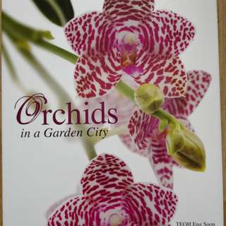 Orchids in the City