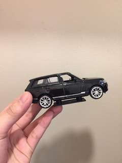 RANGE ROVER COLLECTORS TOY
