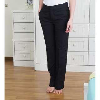 [NEW] ZARA Women Formal black pants