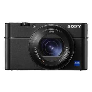 Sony Cyber-shot DSC-RX100 V