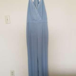 Zara Jumpsuit Size S