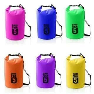 Free Shipping Ocean Pack Water Proof Bag