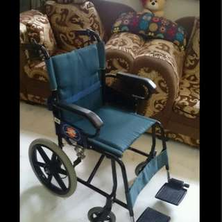 Guardian Push Chair for sale.