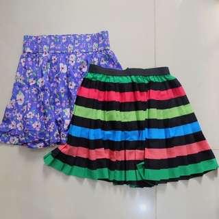 Bundle: H&M Skirt