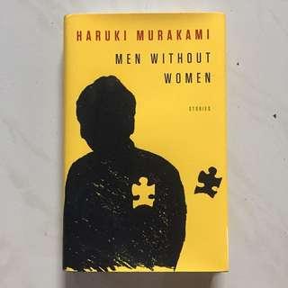(Brand new) Men Without Women by Haruki Murakami